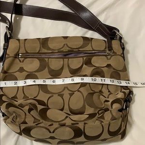 Coach Bags - Coach bag and wallet